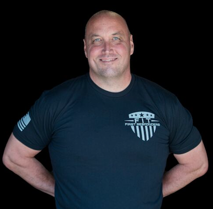 Major Travis Yates